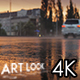 Sunset On the Road - VideoHive Item for Sale