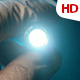 Mini Flash Light With Light On 0406 - VideoHive Item for Sale