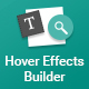 Hover Effects Builder - WordPress Plugin - CodeCanyon Item for Sale