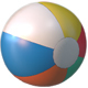 Beach Balls Transition - VideoHive Item for Sale