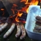 Grilling Sausage  15 - VideoHive Item for Sale