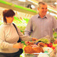 Family Doing Shopping - VideoHive Item for Sale