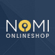 Pts Nomi - Digital Responsive Prestashop Theme - ThemeForest Item for Sale