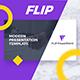 Flip Presentation - GraphicRiver Item for Sale