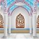 Interior of Mosque - GraphicRiver Item for Sale