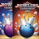 Bowling Tournament Flyer - GraphicRiver Item for Sale