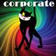 Corporate Background Loop