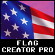 Flag & Objects Creator Kit Pro - GraphicRiver Item for Sale