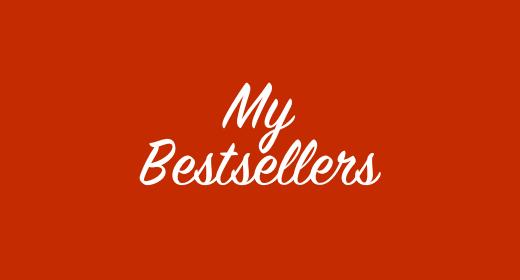 My Best Sellers