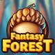 Fantasy Forest Game Assets - GraphicRiver Item for Sale
