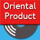 Oriental Product Logo