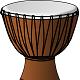 African Drum Loop