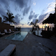 Mexico Sunset Swimming Pool 03 - VideoHive Item for Sale