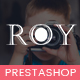 Leo Roy Responsive Prestashop Theme - ThemeForest Item for Sale