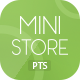 Pts Ministore - Clean & Minimum Prestashop Theme 1.6 & 1.7