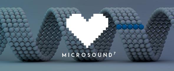 Microsound profile dna