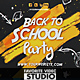 Back 2 School Event - VideoHive Item for Sale