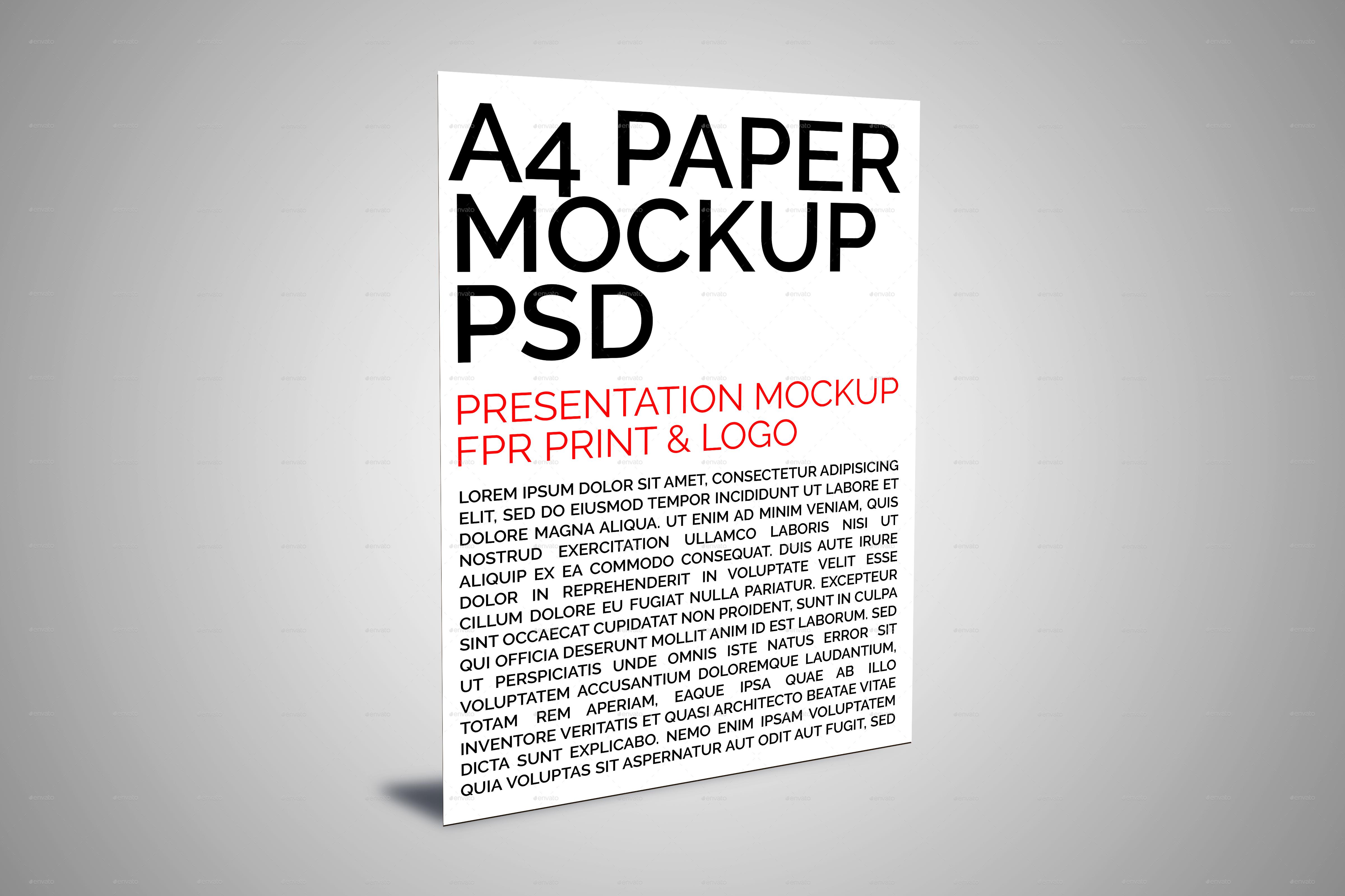 Poster design mockup - 1 Jpg