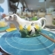 Handmade Painted Ceramic Products - VideoHive Item for Sale