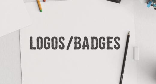 Logos & Badges