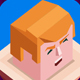 Isometric Politician Character  - GraphicRiver Item for Sale