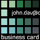 Colour Pro Business Card - GraphicRiver Item for Sale