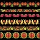Fruity Pattern - GraphicRiver Item for Sale