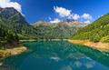 Pian Palu lake - Trentino, Italy - PhotoDune Item for Sale