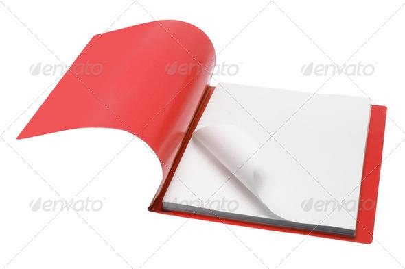 File Folder - Stock Photo - Images