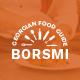 Borsmi - Pro WordPress Restaurant Theme