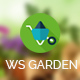WS Garden - Responsive Gardening WP Theme - ThemeForest Item for Sale