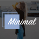 St Minimal Fashion PSD Template - ThemeForest Item for Sale