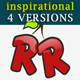 Rock Tech Inspiring - AudioJungle Item for Sale