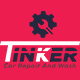 Tinker - Car Repair and eCommerce PSD Nulled