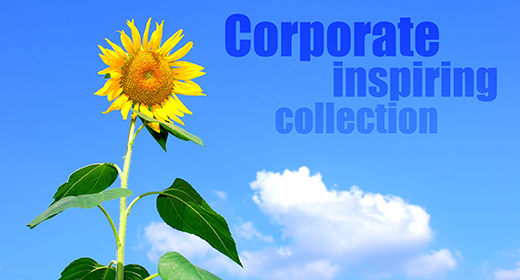 Corporate inspire collection