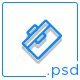 Finanz - Business PSD Template Nulled