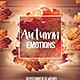 Autumn Emotions