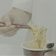 How to Make Korean Instant Cup Noodles - VideoHive Item for Sale
