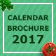 2017 Calendar Farm & Food - GraphicRiver Item for Sale