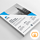 Corporate Flyer Design. - GraphicRiver Item for Sale