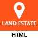 Land Estate - Real Estate/Properties HTML Template Nulled