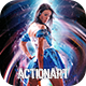 Actionart Photoshop Action Nulled