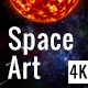 Space Art Pack - GraphicRiver Item for Sale
