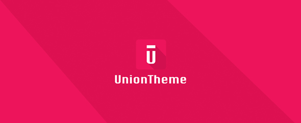 Cover union theme