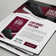 Sport Shoes flyer Template