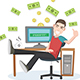 Successful Freelancer - GraphicRiver Item for Sale