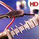Testing Electronic Component 02799 - VideoHive Item for Sale