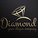 Diamonds Logo Template - GraphicRiver Item for Sale