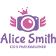 Kid's Photo Logo Template - GraphicRiver Item for Sale