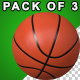 Basketball Ball - VideoHive Item for Sale